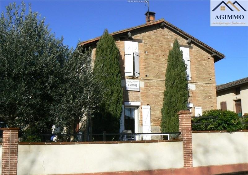 Vente maison / villa Mauvezin 215000€ - Photo 2