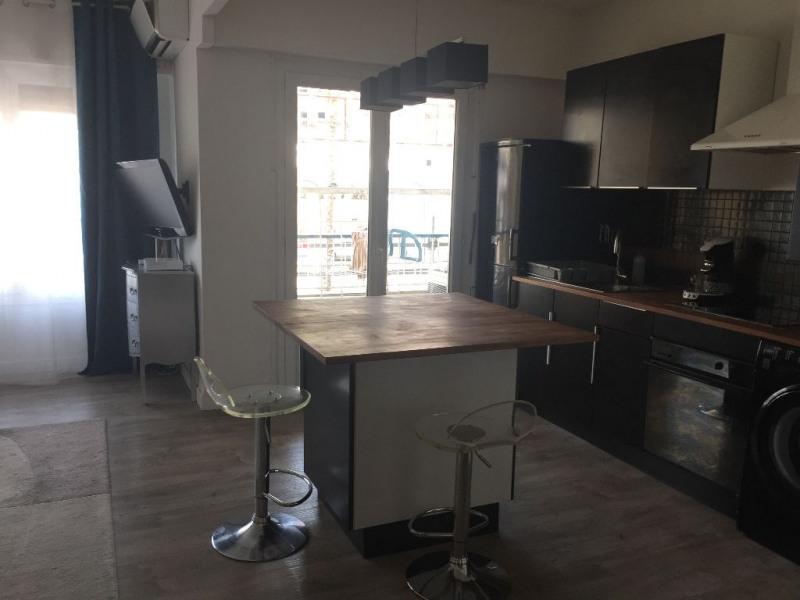 Vente appartement Cagnes sur mer 179000€ - Photo 1