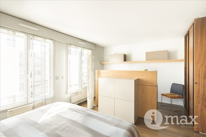 Vente appartement Levallois perret 835000€ - Photo 6