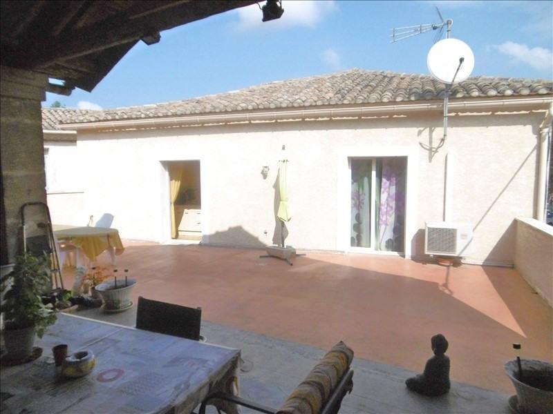 Produit d'investissement maison / villa Aimargues 397000€ - Photo 13