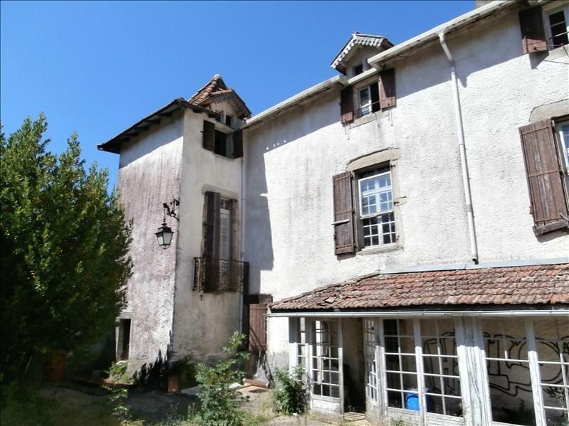 Deluxe sale chateau Courniou 850000€ - Picture 2