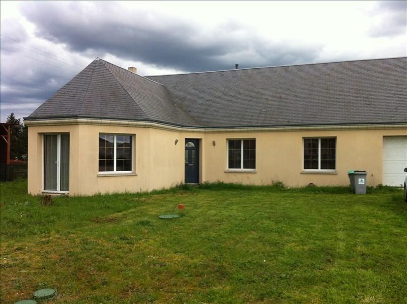 Sale house / villa Blois 180000€ - Picture 1
