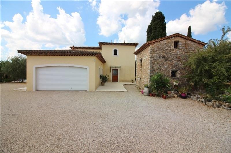 Vente de prestige maison / villa Le tignet 750000€ - Photo 15