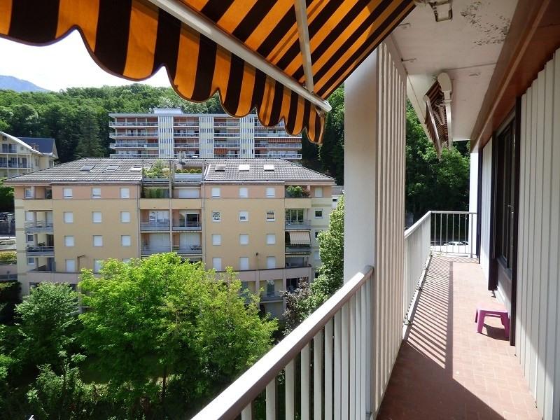 Alquiler  apartamento Aix les bains 825€ CC - Fotografía 8
