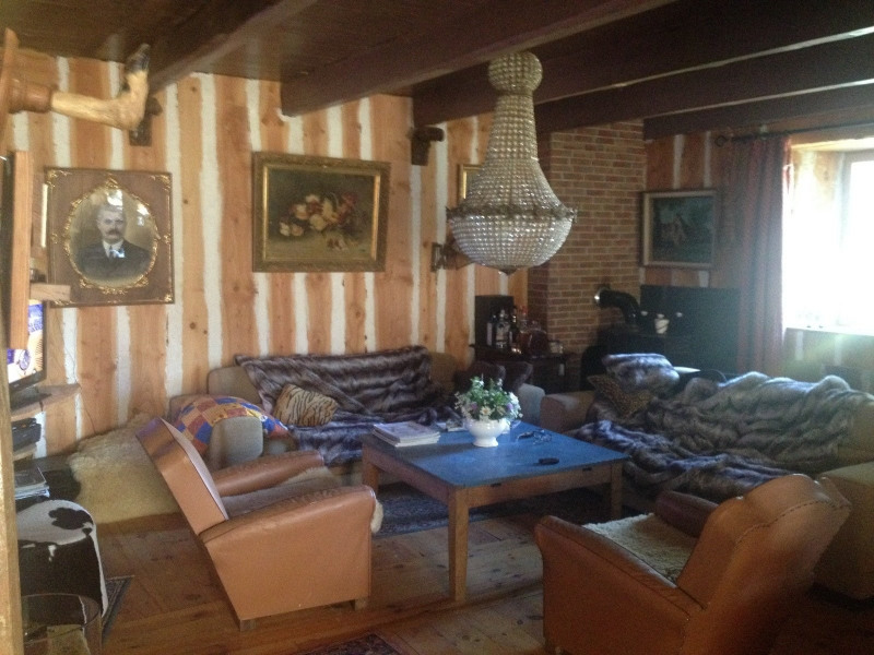 Sale house / villa Le beage 244600€ - Picture 2