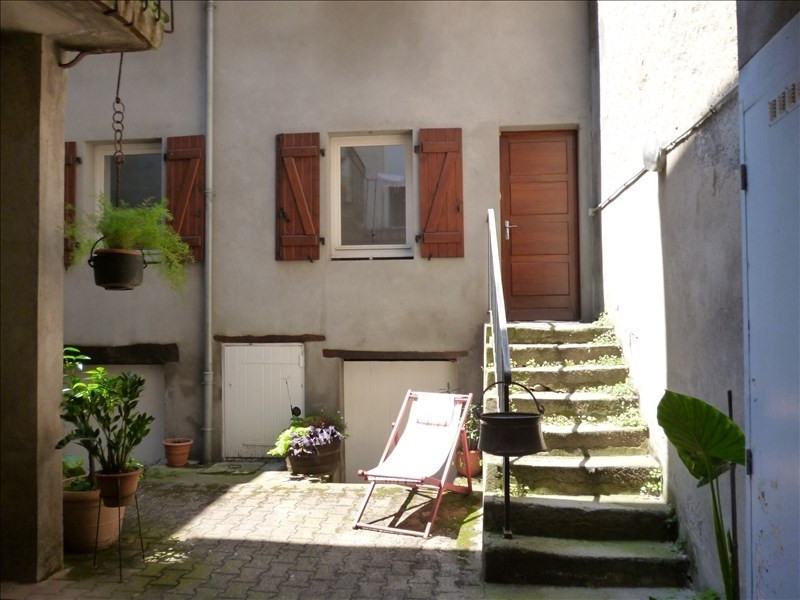 Location appartement Roanne 486€ CC - Photo 3