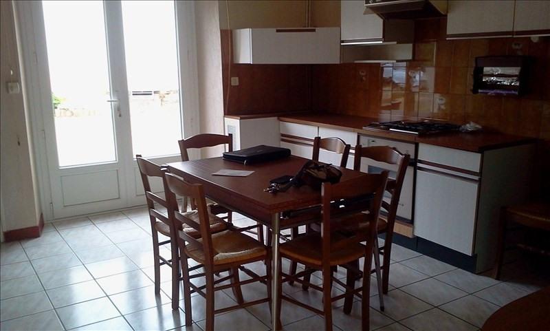 Vente maison / villa La plaine sur mer 179990€ - Photo 1