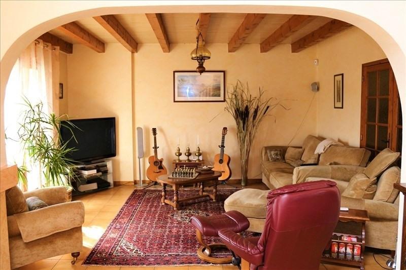 Vente de prestige maison / villa Bellegarde sur valserine 570000€ - Photo 2