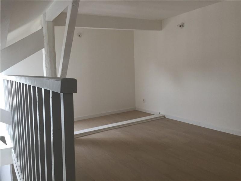 Rental apartment Bethune 445€ CC - Picture 4
