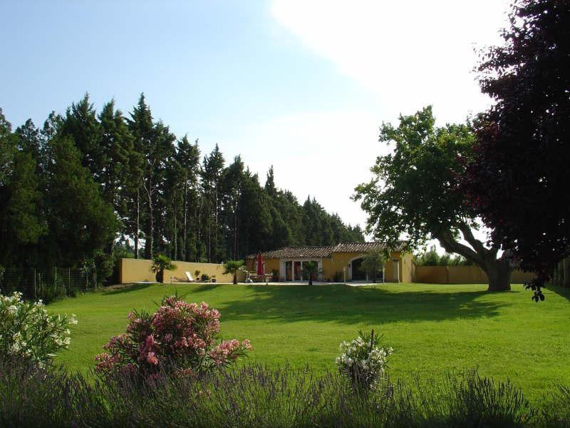 Deluxe sale house / villa Avignon 899000€ - Picture 5
