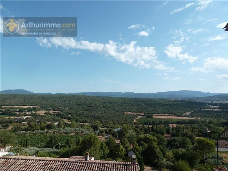 Sale house / villa Seillons source d argens 109000€ - Picture 9
