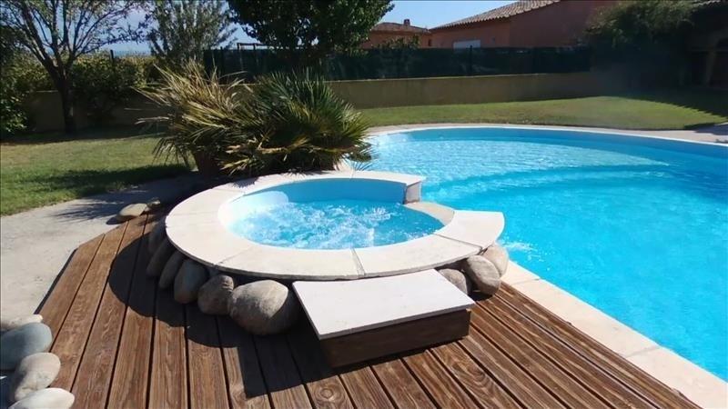 Verkauf von luxusobjekt haus Pertuis 755000€ - Fotografie 1
