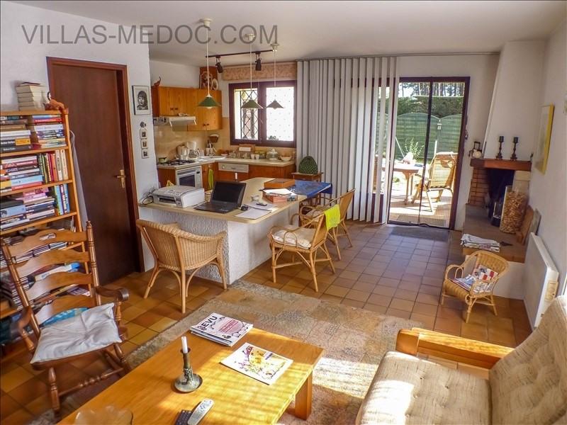 Vente maison / villa Vendays montalivet 265000€ - Photo 6