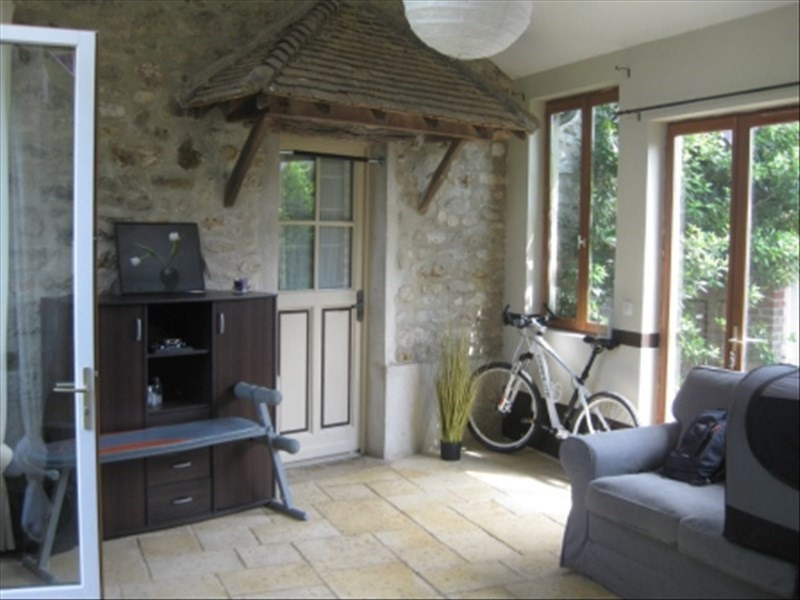 Vente maison / villa Villers en arthies 365000€ - Photo 3