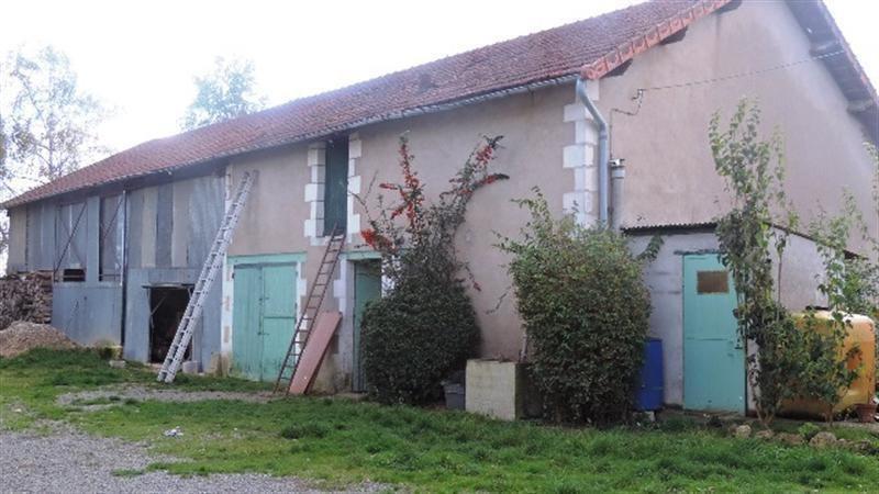 Vente maison / villa Avord 92000€ - Photo 7
