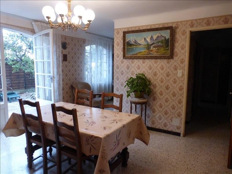 Investment property house / villa Pelissanne 265600€ - Picture 3