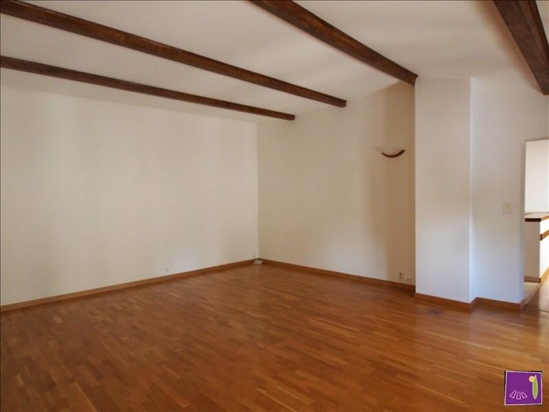 Verkoop  appartement Uzes 262000€ - Foto 2