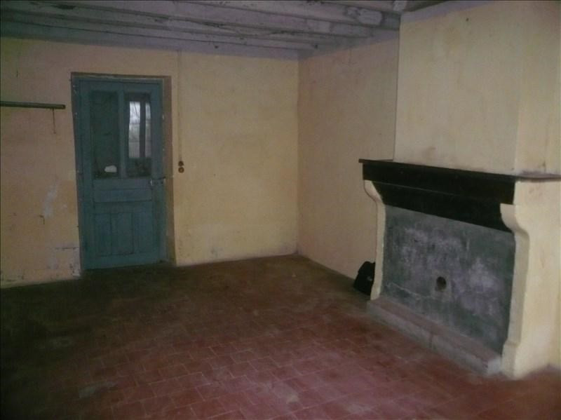 Vente maison / villa Sancerre 35 000€ - Photo 3