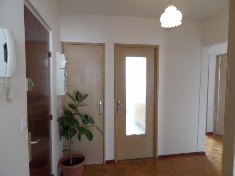 Vente appartement Les clayes sous bois 182000€ - Photo 7