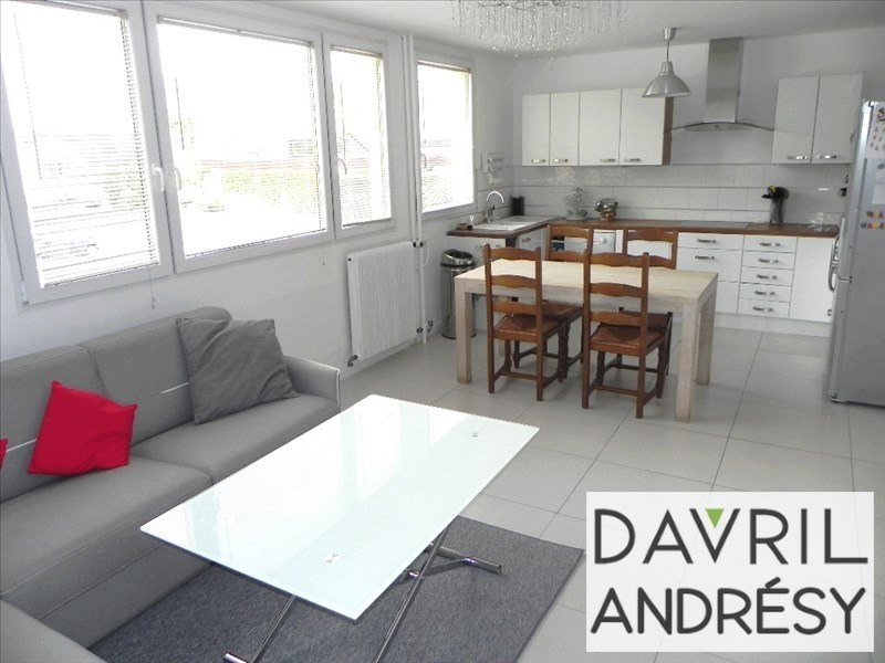 Vente appartement Andresy 189000€ - Photo 1