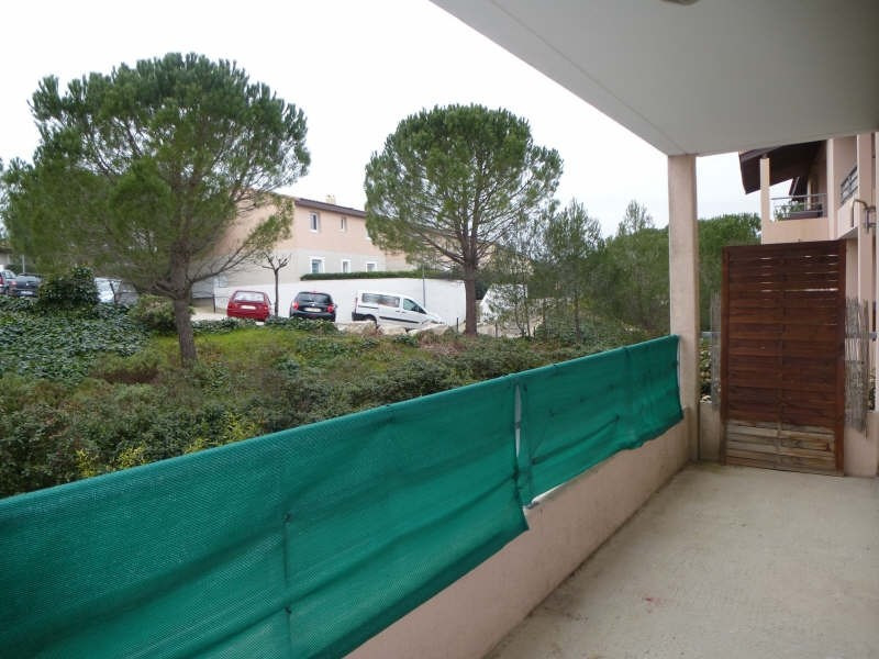 Rental apartment Nimes 595€ CC - Picture 4