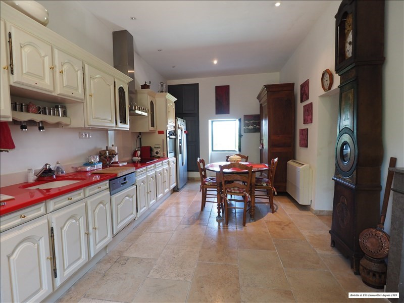 Vente de prestige maison / villa Pont st esprit 895000€ - Photo 4