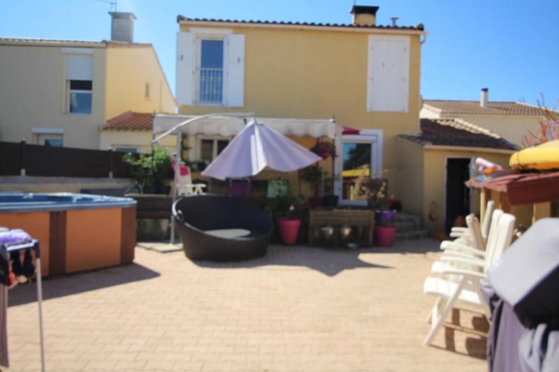 Vente maison / villa Caissargues 230000€ - Photo 12