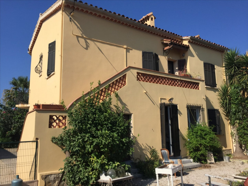 Vente de prestige maison / villa Six fours les plages 685000€ - Photo 1