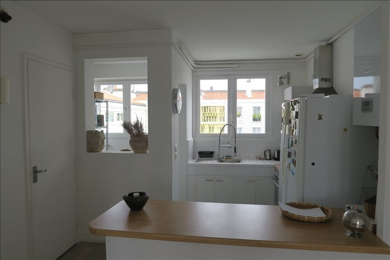 Vente appartement Royan 139 000€ - Photo 2