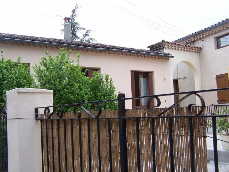 Vendita casa Vallon pont d arc 85000€ - Fotografia 1