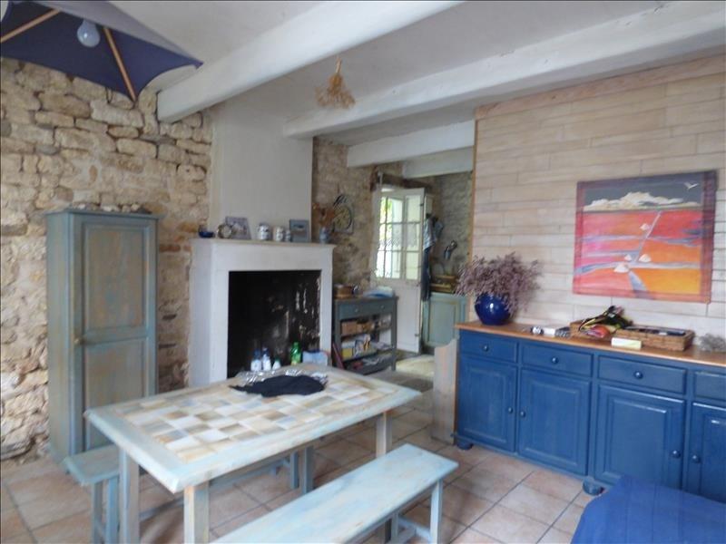 Vente maison / villa St pierre d oleron 262000€ - Photo 5