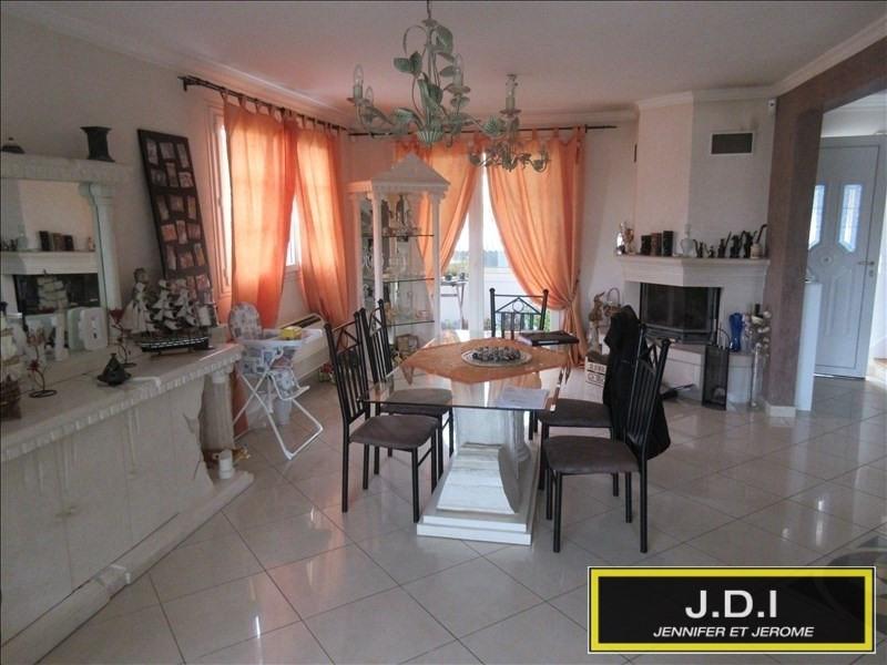 Sale house / villa Taverny 570000€ - Picture 4