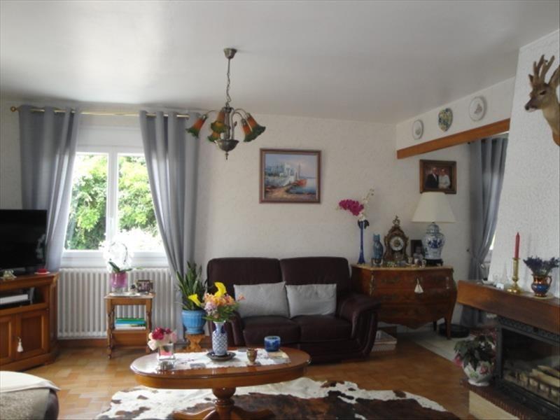 Vente maison / villa Ste neomaye / romans 176800€ - Photo 2