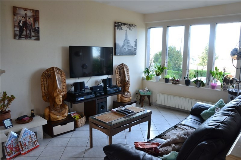 Vente maison / villa Osny 468100€ - Photo 3