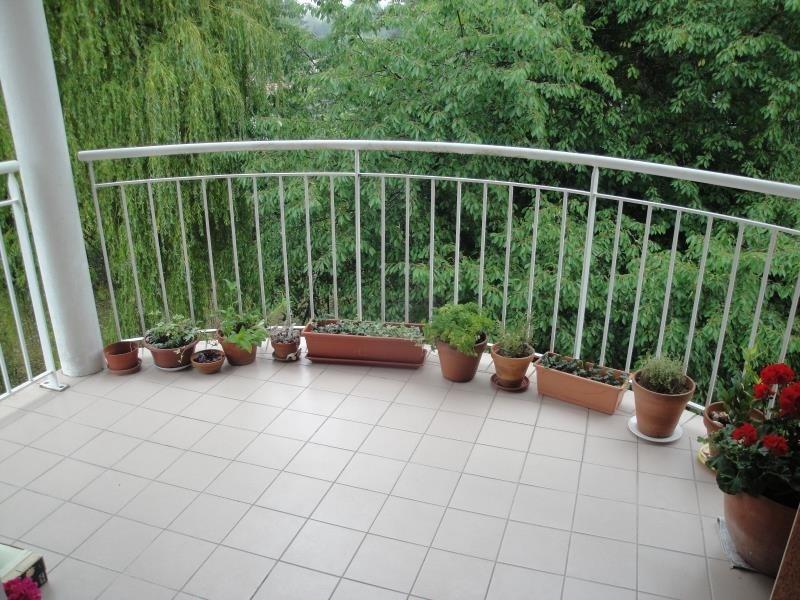 Revenda apartamento Seloncourt 130000€ - Fotografia 1