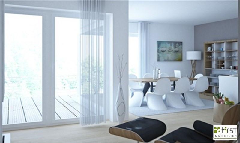 Sale apartment Vieugy 281000€ - Picture 1