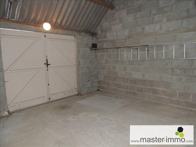 Location maison / villa St victeur 350€ CC - Photo 5