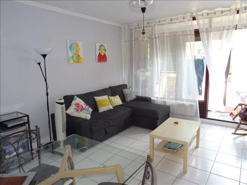 Vente appartement Garges les gonesse 149000€ - Photo 2