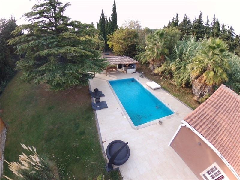 Vente de prestige maison / villa Salon de provence 787500€ - Photo 3