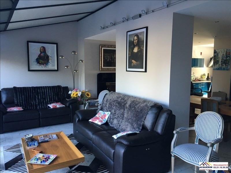 Sale house / villa Carvin 234000€ - Picture 5