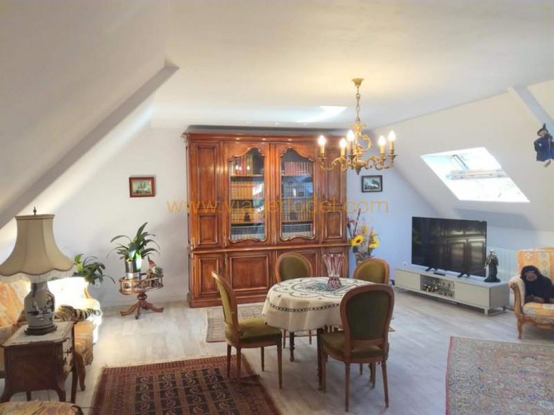 Vendita nell' vitalizio di vita casa Spezet 40900€ - Fotografia 4