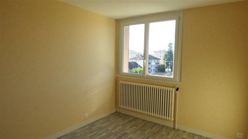 Alquiler  apartamento Ville la grand 590€ CC - Fotografía 4