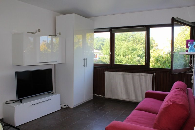 Sale apartment Arcachon 165 850€ - Picture 1