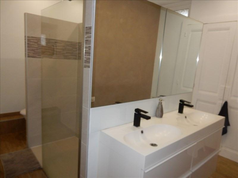Vente maison / villa Villard bonnot 395000€ - Photo 6