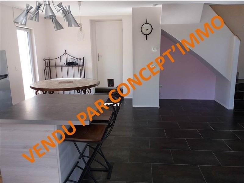 Vente appartement Le bourget du lac 335000€ - Photo 1