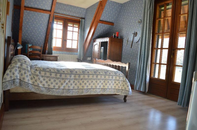 Vente maison / villa Saint germain village 330000€ - Photo 7