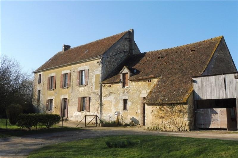Vente maison / villa La chapelle montligeon 242000€ - Photo 1