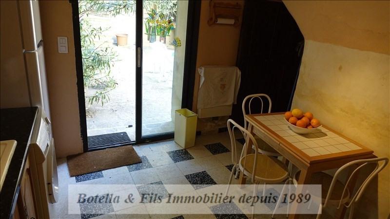 Venta  casa Uzes 160000€ - Fotografía 10