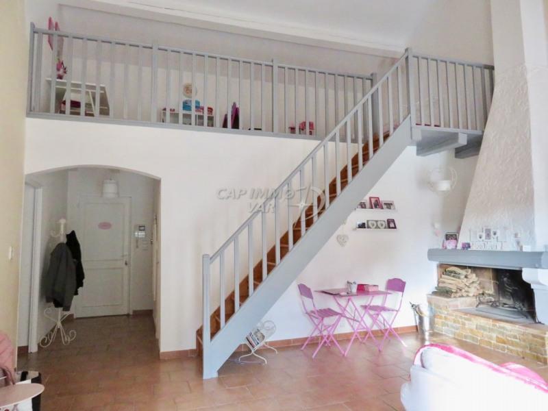 Sale house / villa Le beausset 485000€ - Picture 7