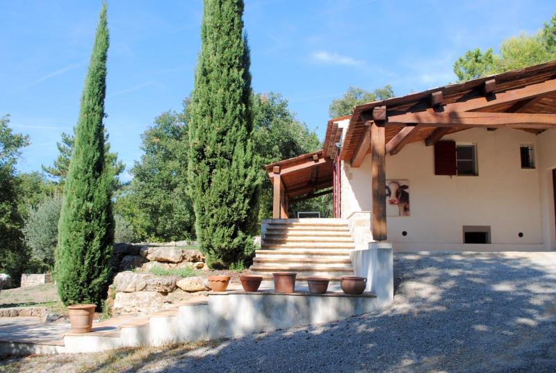 Deluxe sale house / villa Montauroux 1050000€ - Picture 58